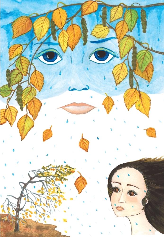 Петя Дубарова, Песъчинка от луната, стр. 19